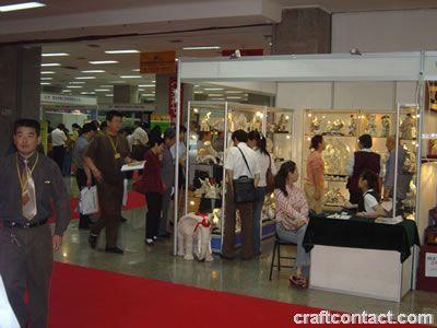 2011年东亚国际旅游商品及工艺礼品展览会